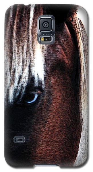 I Am Watching You Galaxy S5 Case