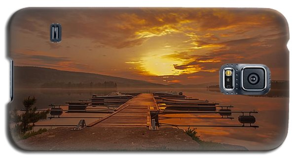 I Can Only Imagine Galaxy S5 Case by Rose-Maries Pictures