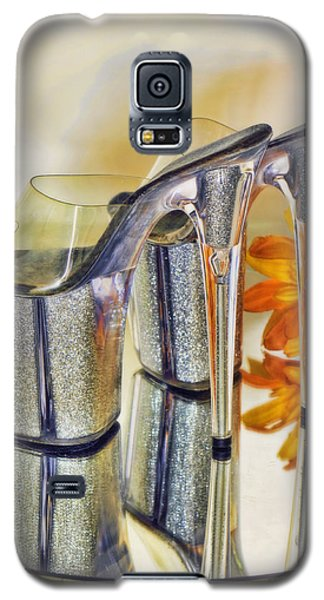 I Can See For Miles And Miles... Galaxy S5 Case