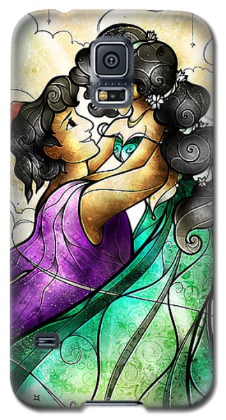 I Choose You Galaxy S5 Case