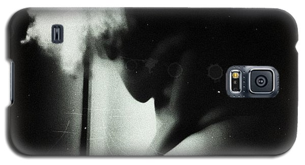 I Fear This Silent Rejection Galaxy S5 Case