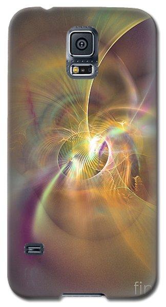 I Feel You Galaxy S5 Case