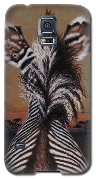 I Herd That Galaxy S5 Case