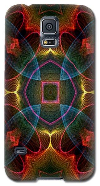 I I U Galaxy S5 Case by Owlspook