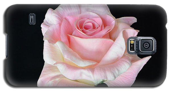 Galaxy S5 Case featuring the photograph I Love Us by Jeannie Rhode