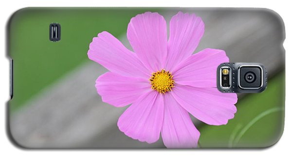 I Love You Flower Galaxy S5 Case
