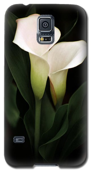 Galaxy S5 Case featuring the photograph I Love You by Penny Lisowski
