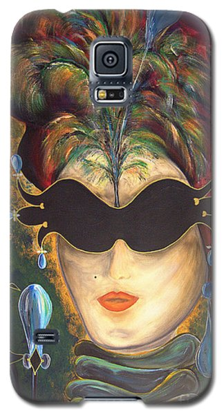 I Put A Spell On You... Galaxy S5 Case