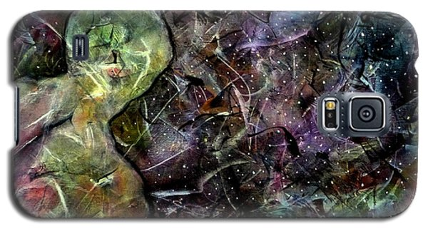 Stardust - I Sing The Body Electric Galaxy S5 Case