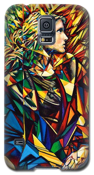 I Still Dream Of You Galaxy S5 Case by Greg Skrtic