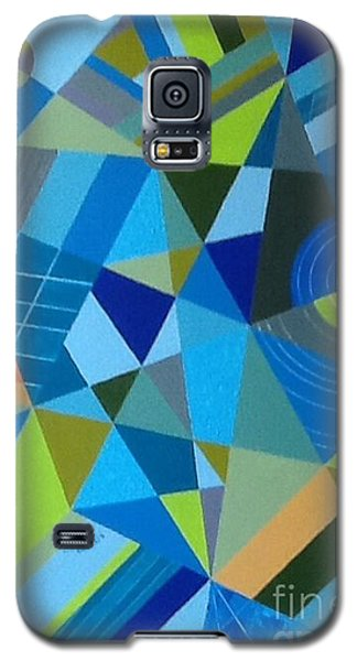 I Still See You Guys Galaxy S5 Case by Hang Ho