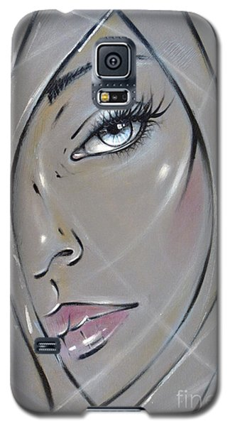 I Want The Truth 310811 Galaxy S5 Case