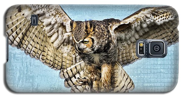 I Want To Fly Galaxy S5 Case