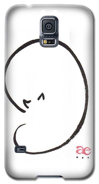 I Watch  Galaxy S5 Case