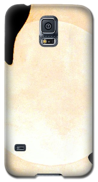 Galaxy S5 Case featuring the painting I Will Love You Forever by Bill OConnor