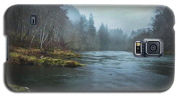 I Wish I Had A River... Galaxy S5 Case