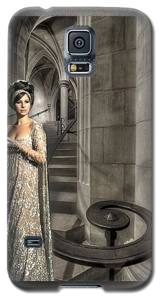 I Wonder As I Wander Galaxy S5 Case