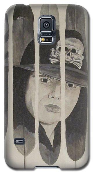 Ian Astbury Galaxy S5 Case by Jeepee Aero