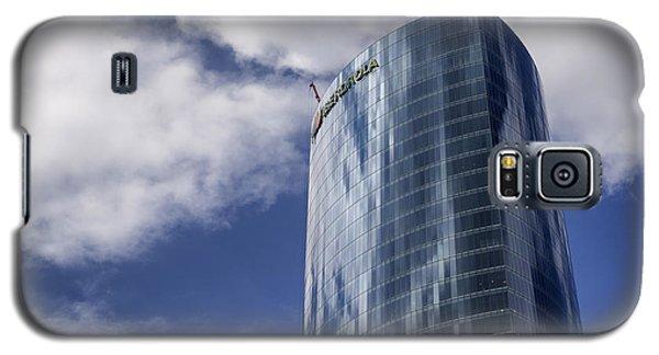 Iberdrola Tower Galaxy S5 Case