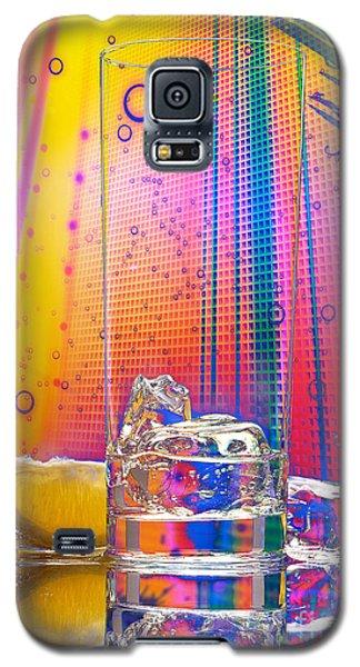 Ice-1 Galaxy S5 Case
