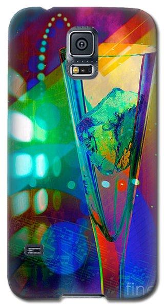 Ice-2 Galaxy S5 Case