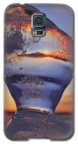 Ice And Water 2 Galaxy S5 Case by Sami Tiainen