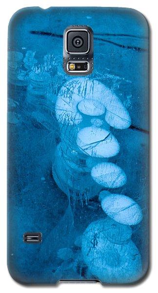 Ice Arrow Galaxy S5 Case