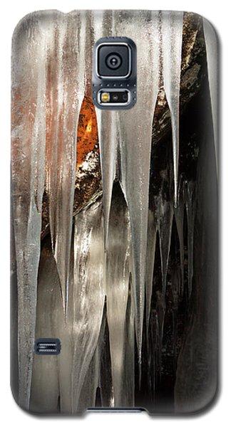 Ice Cave Galaxy S5 Case