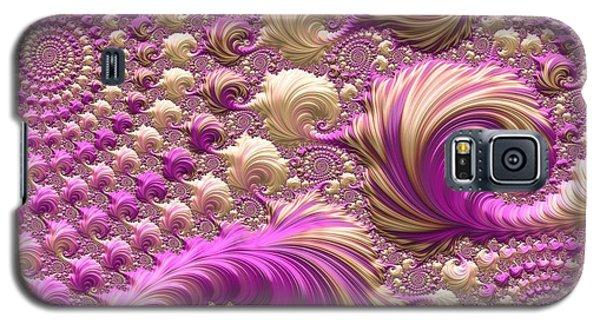 Ice Cream Social Galaxy S5 Case by Susan Maxwell Schmidt
