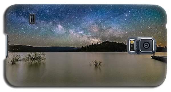 Ice House Galaxy S5 Case