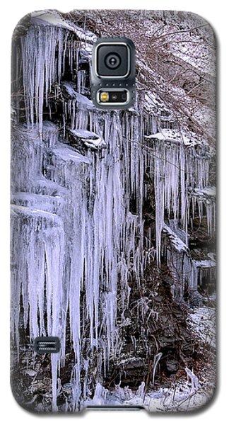 Ice I Galaxy S5 Case