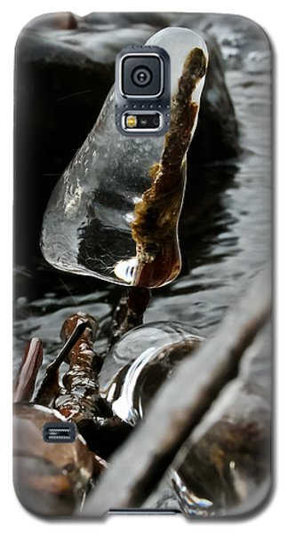 ICE Galaxy S5 Case by Joel Loftus