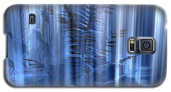 Ice Galaxy S5 Case by John Pangia