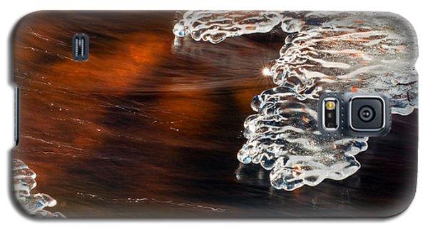 Ice Sculpting  Galaxy S5 Case