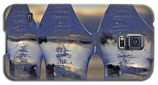 Ice Trio Galaxy S5 Case