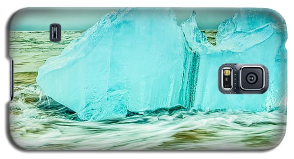 Iceberg Flow Galaxy S5 Case