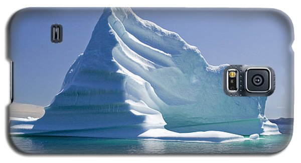 Iceberg Galaxy S5 Case