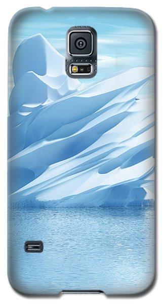 Iceberg Galaxy S5 Case