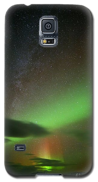 Iceland 5 Galaxy S5 Case
