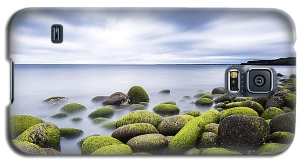 Iceland Tranquility 3 Galaxy S5 Case