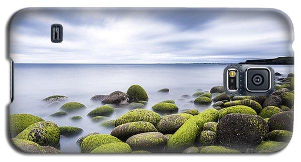 Iceland Tranquility 3 Galaxy S5 Case by Gunnar Orn Arnason