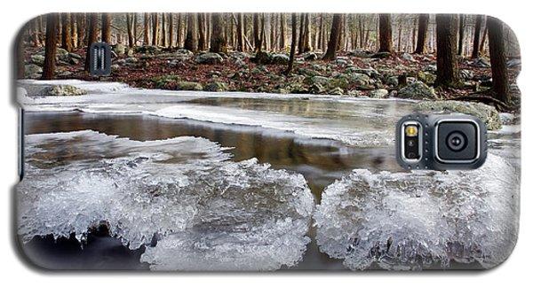 Icescape Galaxy S5 Case