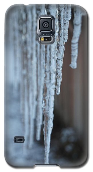 Icicles Galaxy S5 Case