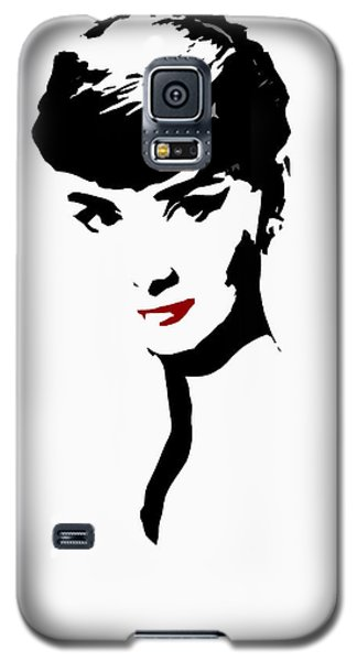 Icon Of Beauty Galaxy S5 Case