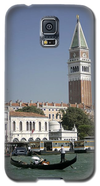 Iconic View Galaxy S5 Case