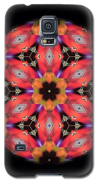iCube Mandala Galaxy S5 Case