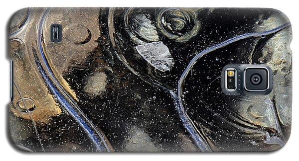 Icy Bubbles Galaxy S5 Case