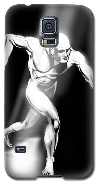 Identity Galaxy S5 Case