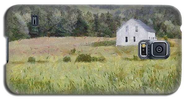 Idyllic Isolation Galaxy S5 Case by Jeff Kolker