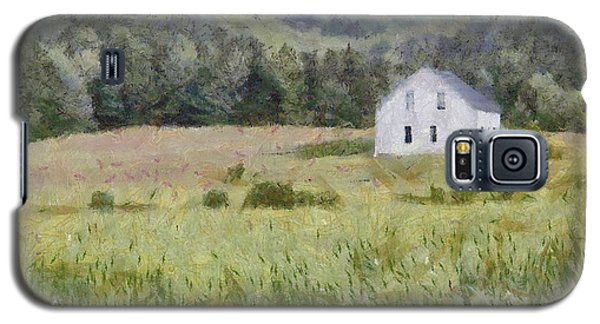 Idyllic Isolation Galaxy S5 Case